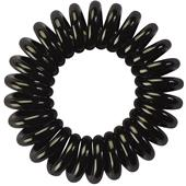 HH Simonsen - Hair elastics - Black Hair Bobbles