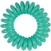 HH Simonsen - Hair elastics - Turquoise Hair Bobbles