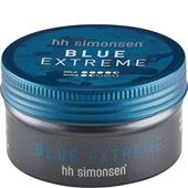HH Simonsen - Hair styling - Blue Extreme Mud
