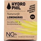 HYDROPHIL - Körperpflege - Seife Lemongrass