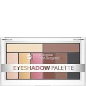 HYPOAllergenic - Eye Shadow - Eyeshadow Palette