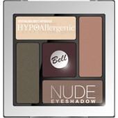 HYPOAllergenic - Lidschatten - Nude Eyeshadow