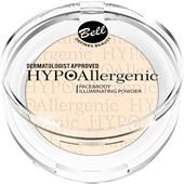 HYPOAllergenic - Powder - Face & Body Illuminating Powder
