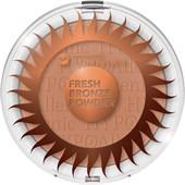 HYPOAllergenic - Powder - Fresh Bronze Powder