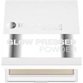 HYPOAllergenic - Powder - Natural Glow Pressed Powder