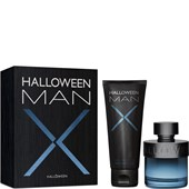 Halloween - Man X - Gift set