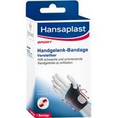 Hansaplast - Bandagen & Tapes - Handgelenk Bandage