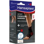 Hansaplast - Bandagen & Tapes - Sport Fußgelenk Bandage