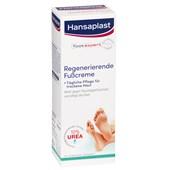 Hansaplast - Fußpflege - Regenerierende Fußcreme
