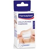 Hansaplast - Pflaster - Großflächige Fixierung