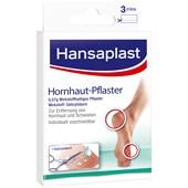 Hansaplast - Pflaster - Hornhaut Pflaster