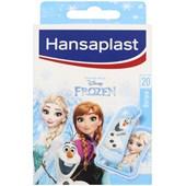 Hansaplast - Pflaster - Limited Edition Frozen
