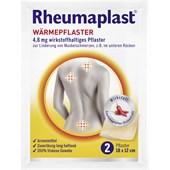 Hansaplast - Therma & Rheumaplast - Thermaplast Spiral Heat Rücken & Nacken