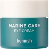 Heimish - Moisturizer - Marine Care Eye Cream
