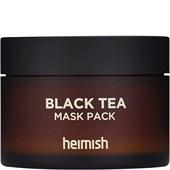 Heimish - Reinigung - Black Tea Mask Pack