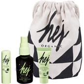 Hej Organic - Facial care - Festival Kit