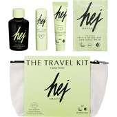 Hej Organic - Facial care - Travel Kit