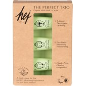 Hej Organic - Masks - Perfect Trio Multi Mask
