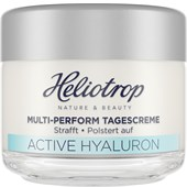 Heliotrop - Active Hyaluron - Multi-Perform Tagescreme
