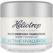 Heliotrop - Active Hyaluron - Multi-Perform Day Cream