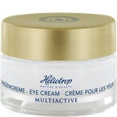 Heliotrop - Multiactive - Augencreme