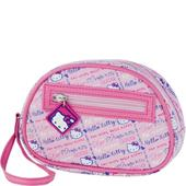 Hello Kitty - Scribble - Borsa per cosmetici