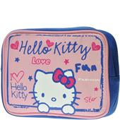 Hello Kitty - Scribble - Kosmetikpung