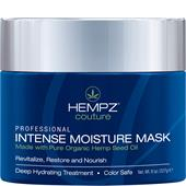 Hempz Couture - Moisturizing - Intense Moisture Mask
