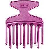 Hercules Sägemann - Curling Combs - Curl Comb Model 245