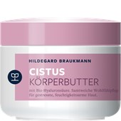 Hildegard Braukmann - Body Care - Cistus Körperbutter