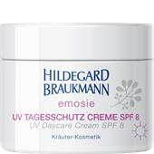 Hildegard Braukmann - Emosie - Anti-UV Protection Day Cream SPF 8