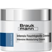 Hildegard Braukmann - Gesichtspflege - Intensiv Feuchtigkeits Creme