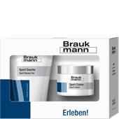 Hildegard Braukmann - Gesichtspflege - Sport Set