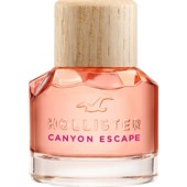 Hollister - Canyon Escape - Eau de Parfum Spray