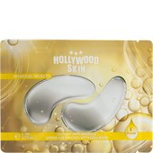 Hollywood Skin - Augenpflege - Collagen Eye Patches