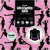 Hollywood Skin - Sexy Body Secrets - Body Pads Belly
