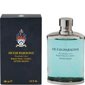 Hugh Parsons - Oxford Street - After Shave Spray