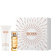 Hugo Boss - BOSS Orange Woman - Gift Set