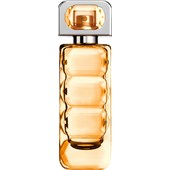 Hugo Boss - Boss Orange Woman - Eau de Toilette Spray