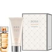 Hugo Boss - Boss Orange Woman - Conjunto de oferta