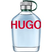 Hugo Boss - Hugo Man - Eau de Toilette Spray