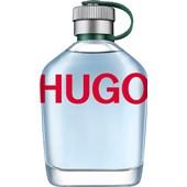 Hugo Boss - Hugo Man - Eau de Toilette Spray