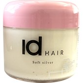 ID Hair - Styling - Soft Silver