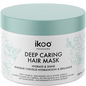 ikoo - Infusions - Deep Caring Mask Hydrate & Shine