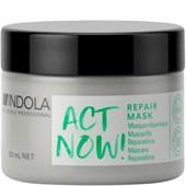INDOLA - ACT NOW! Care - Repair Mask Mini