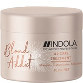 INDOLA - Blond Addict Care - Treatment Mini