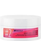 INDOLA - INNOVA Wash & Care - Color Leave-In Treatment Mask