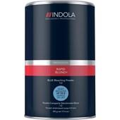 INDOLA - Profession Rapid Blond+ Bleach Powder - Blue Bleaching Powder