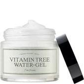 I´m from - Gel & Toner - Vitamin Tree Water-Gel