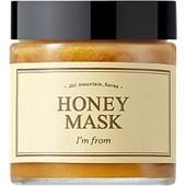 I´m from - Masken - Honey Mask